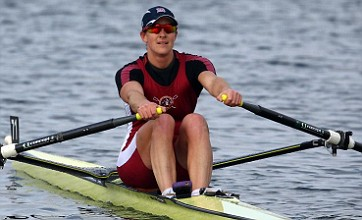 Olympic rower Katherine Grainger aims to be legally gold at London 2012