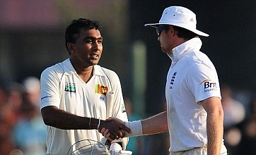 Mahela Jayawardene's ton thwarts England on day one of first Test