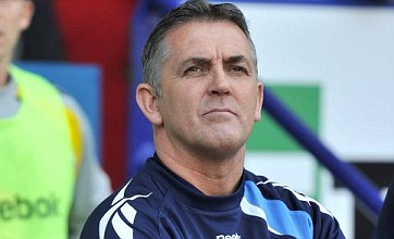 Bolton's return to Spurs is a trip into the unknown, admits Owen Coyle