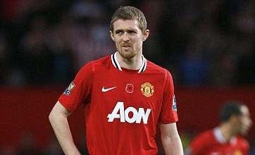 Darren Fletcher: I'll be back playing for Manchester United next season