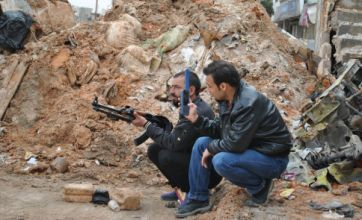 Bashar al-Assad 'accepts' Kofi Annan's Syria peace plan but fighting goes on