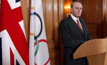 London 2012 Games get thumbs-up from IOC chief Jacques Rogge