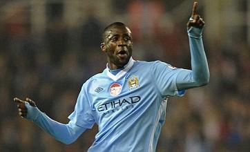 Kolo Toure outs Manchester City dynamo, Yaya, as a Celine Dion fan