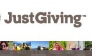 JustGiving sponsorship website breaks the £1billion mark