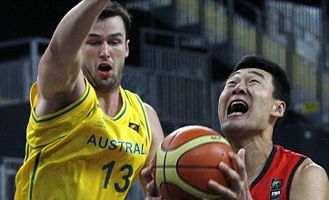 London 2012 Olympics: Basketball – a quick guide
