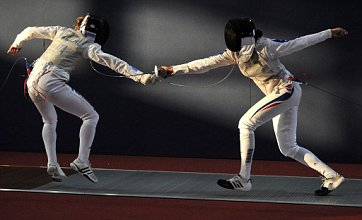 London 2012 Olympics: Fencing – a quick guide