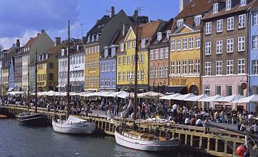 Foodies are flocking to Copenhagen, Scandinavia's gastro capital