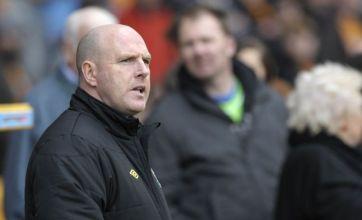 Steve Kean has won over his fiercest Blackburn critics, says Alex Ferguson