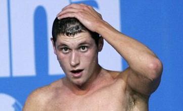 Swimmer David Davies to make Olympic farewell at London 2012