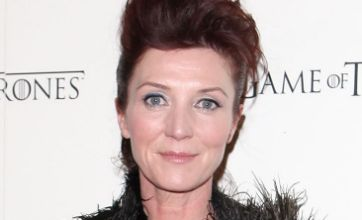 Michelle Fairley: Horses in Game Of Thrones have better CVs than actors