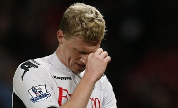 Pavel Pogrebnyak in talks with Fulham over longer stay, despite other interest