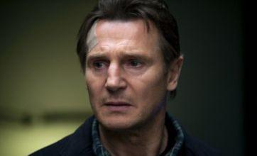 Liam Neeson to reprise tough guy role in action film Non-Stop
