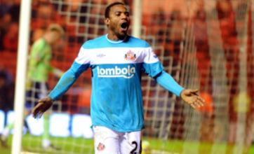 Stephane Sessegnon 'happy at Sunderland' despite Arsenal interest