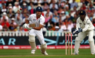 Alastair Cook and Tim Bresnan named among Wisden's Cricketers of the Year