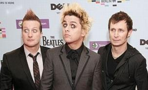 Green Day new albums
