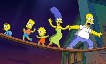 Matt Groening: The Simpsons isn't set in Springfield, Oregon