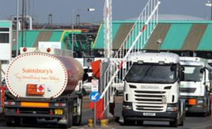 Talks between tanker drivers and fuel delivery firms will continue (PA)