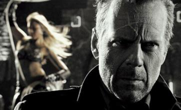 Sin City sequel rumours confirmed by Frank Miller