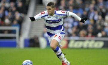 QPR will try to keep Adel Taarabt, despite interest from Wolfsburg and PSG