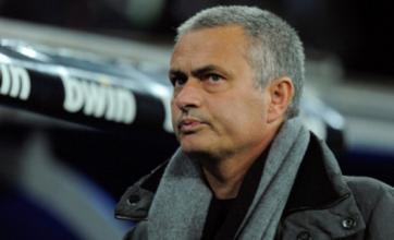 Spanish group create 'Jose Mourinho rap' in honour of Real Madrid coach