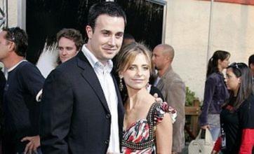 Sarah Michelle Gellar and Freddie Prinze Jr expecting baby number two