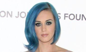 Katy Perry 'introduces new man Robert Ackroyd to friends'