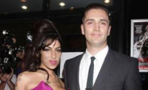 Amy Winehouse's ex-boyfriend Reg Traviss was questioned by police over rape accusations (Image: PA)