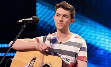Britain's Got Talent act wows judges with love song penned for friend