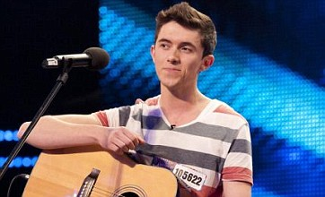Britain's Got Talent song mystery solved as Ryan's girl is identified