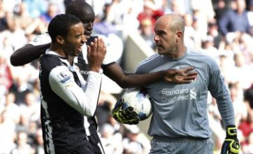 Police probe 'racist Twitter abuse' of Newcastle United's James Perch