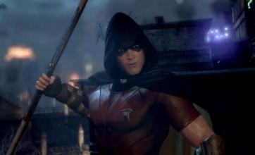 New story-based DLC leaked for Batman: Arkham City