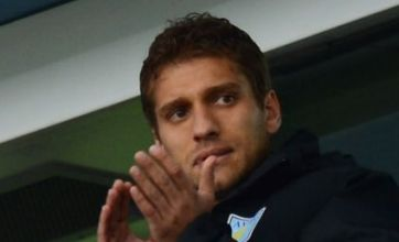 Stiliyan Petrov cancer discovered in tests after Fabrice Muamba collapse