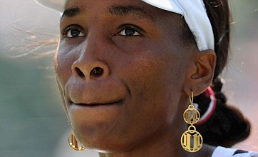 Thought of fourth Olympic appearance at London 2012 inspires Venus Williams