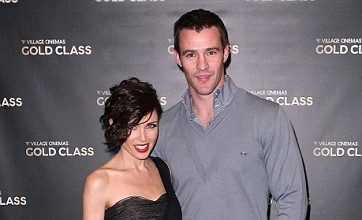 Dannii Minogue and Kris Smith confirm split after four years