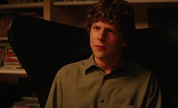 Jesse Eisenberg takes centre stage in trailer for Woody Allen's To Rome With Love