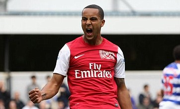 Theo Walcott insists Arsenal are equal to tough Manchester City test