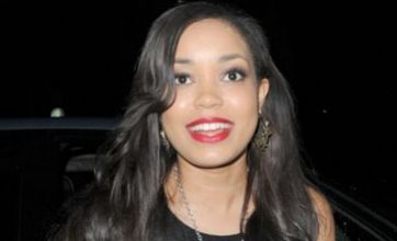 Dionne Bromfield: I have enough support to avoid bad influences