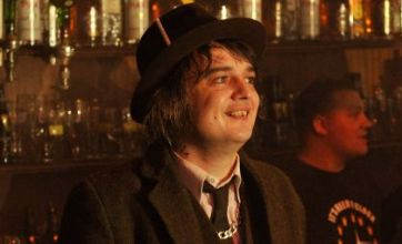 Pete Doherty: I wallowed in my own filth after Amy Winehouse died