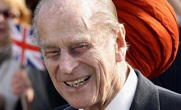 Labour candidate sorry for 'Why isn't Prince Philip dead yet?' tweet