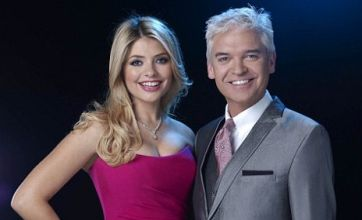 Phillip Schofield and Holly Willoughby to do battle after ITV schedule change