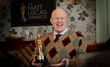 The Matt Lucas Awards, The Syndicate and Mad Men: TV Picks