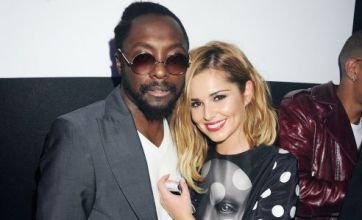 Will.i.am 'gets slang lessons from Cheryl Cole' to understand Jessie J