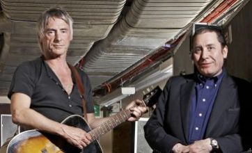 Paul Weller slams X Factor and insists he will never be a talent show judge