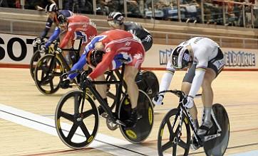 Jason Kenny form leaves Sir Chris Hoy sprint place still unclear
