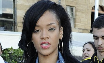 Rihanna admits fancying Battleship co-star Alexander Skarsgard