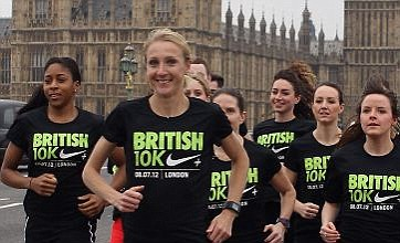 Paula Radcliffe focused on a dream Olympic finale at London 2012
