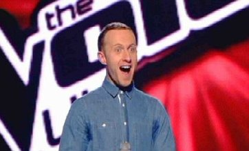 The Voice contestant Jay Norton gets 'special treatment' from vocal coach