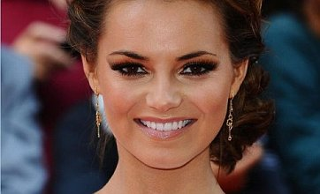 Former EastEnders star Kara Tointon sets sights on Downton Abbey role