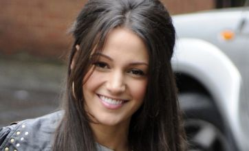 Michelle Keegan puts on brave face as Max George reveals engagement is off
