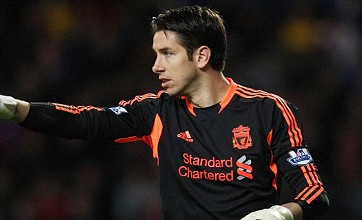Brad Jones ready for 'special day' in FA Cup spotlight for Liverpool